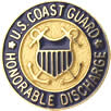 us coast guard honorable discharge